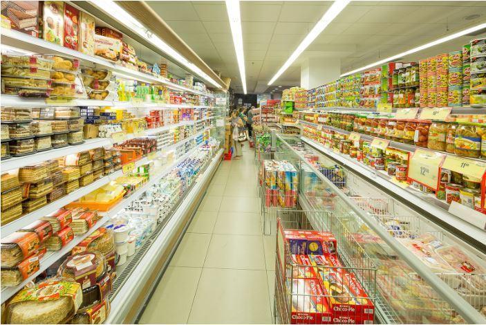 מגוון המוצרים בחנות - מעדני מניה